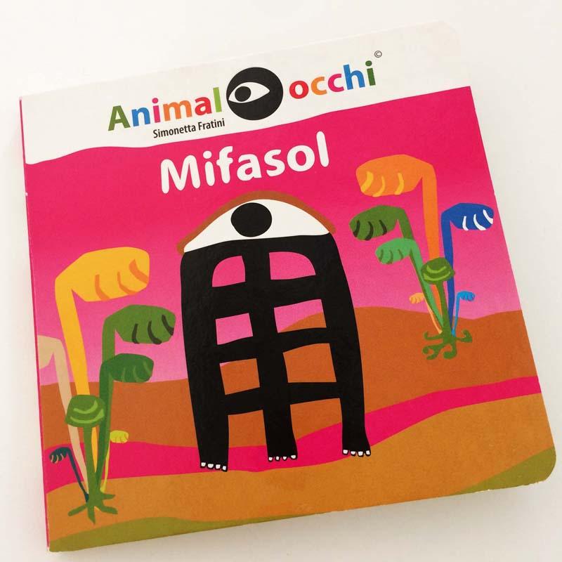 Libretto cartonato f.to cm 15x15 - Mifasol