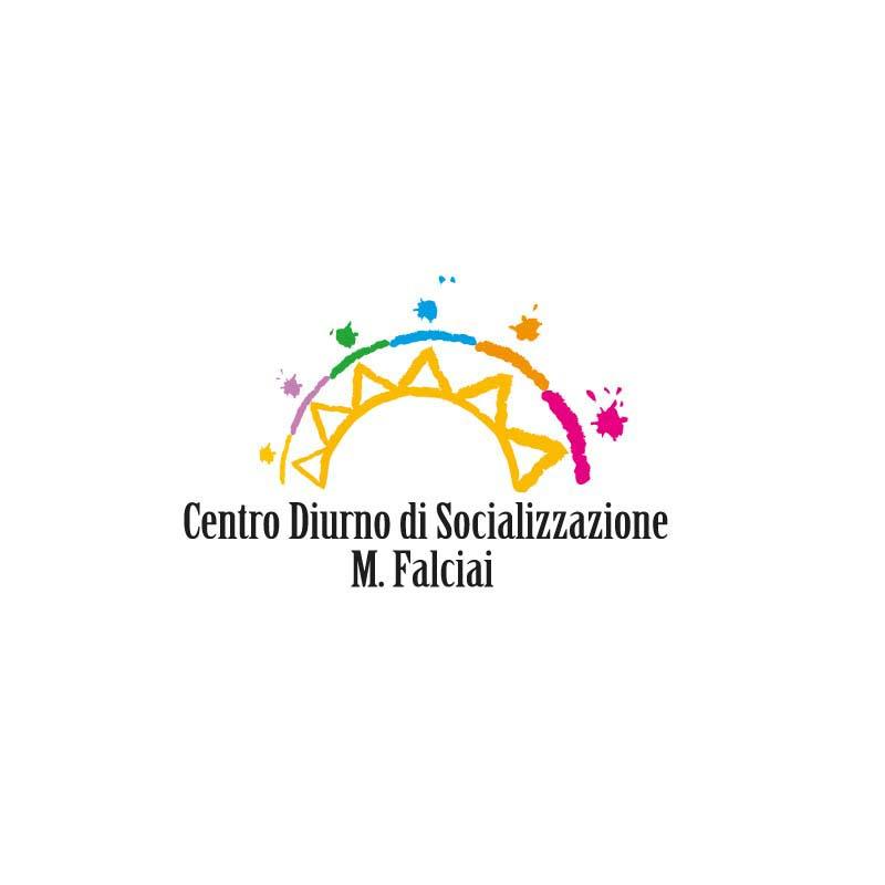 Logo del Centro Diurno di Socializzazione M. Falciai
