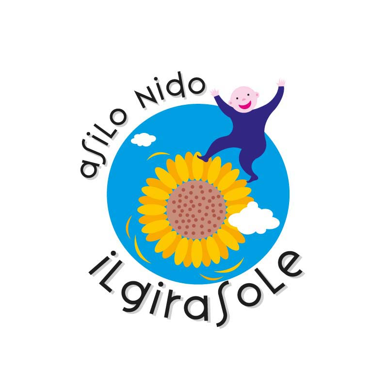 Logo dell'Asilo Nido Il Girasole
