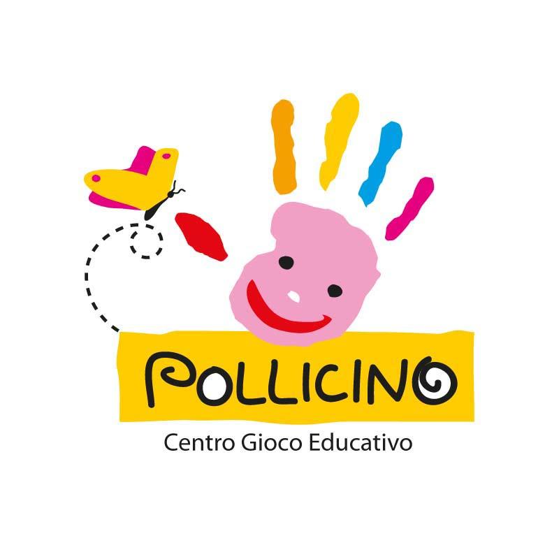 Logo del Centro gioco educativo Pollicino - P5