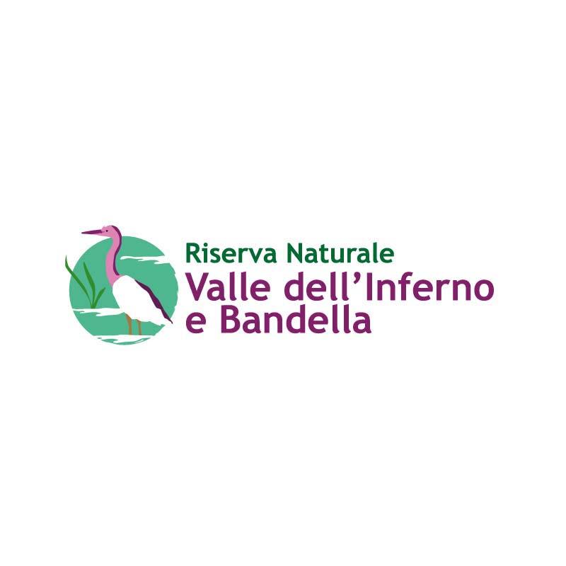Logo della Riserva Naturale