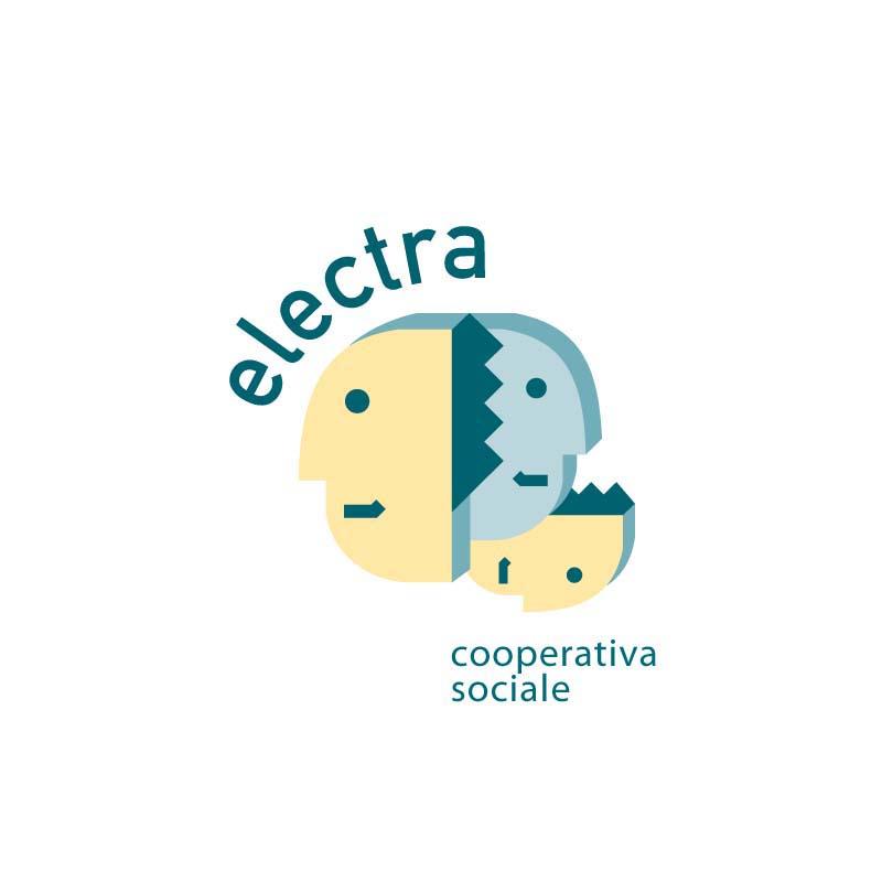 Logo della Cooperativa Sociale Electra