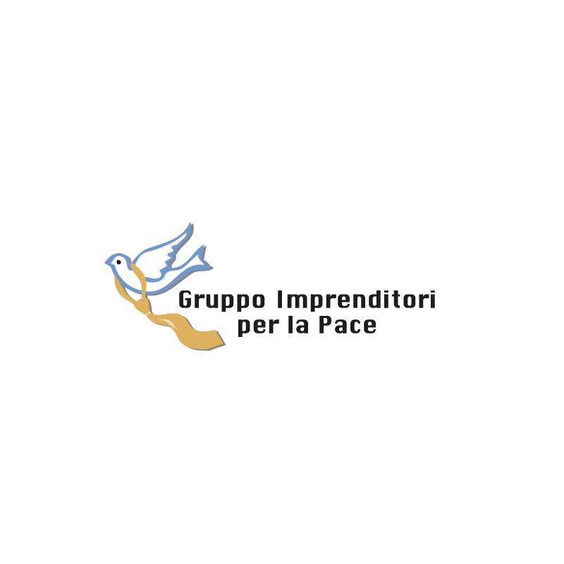 Logo del Gruppo Imprenditori per la Pace di Rondine Cittadella della Pace