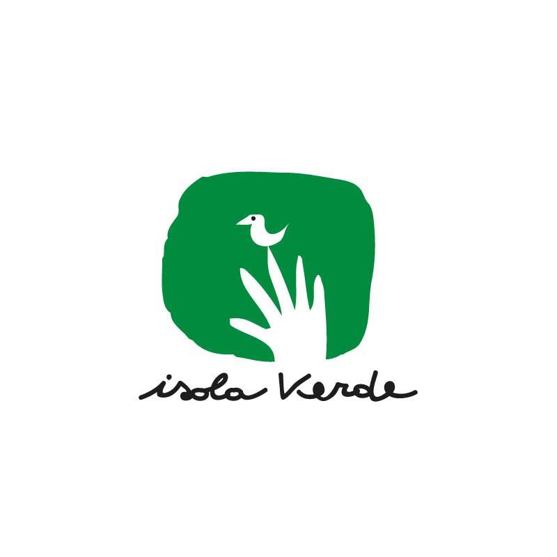 Logo della palestra Isola Verde