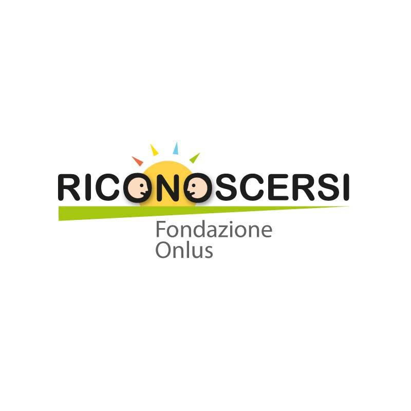 Logo della Fondazione Riconoscersi