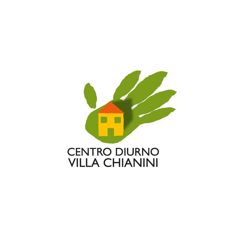 Logo del Centro Diurno Villa Chianini - P5