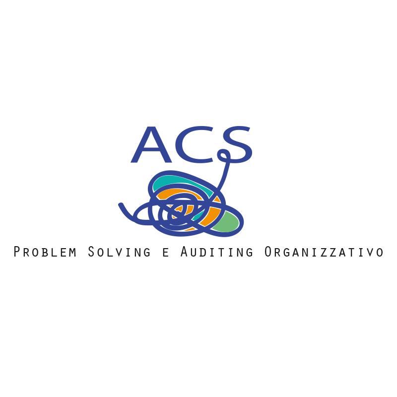 Logo per azienda che si occupa di trovare soluzioni mirate