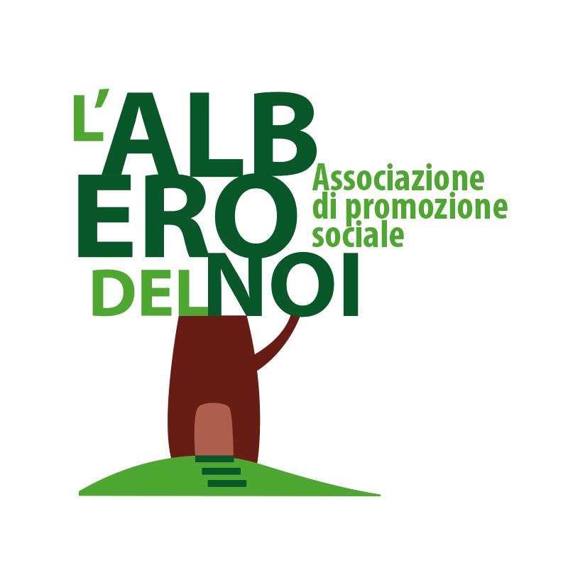 Logo Associazione di promozione sociale