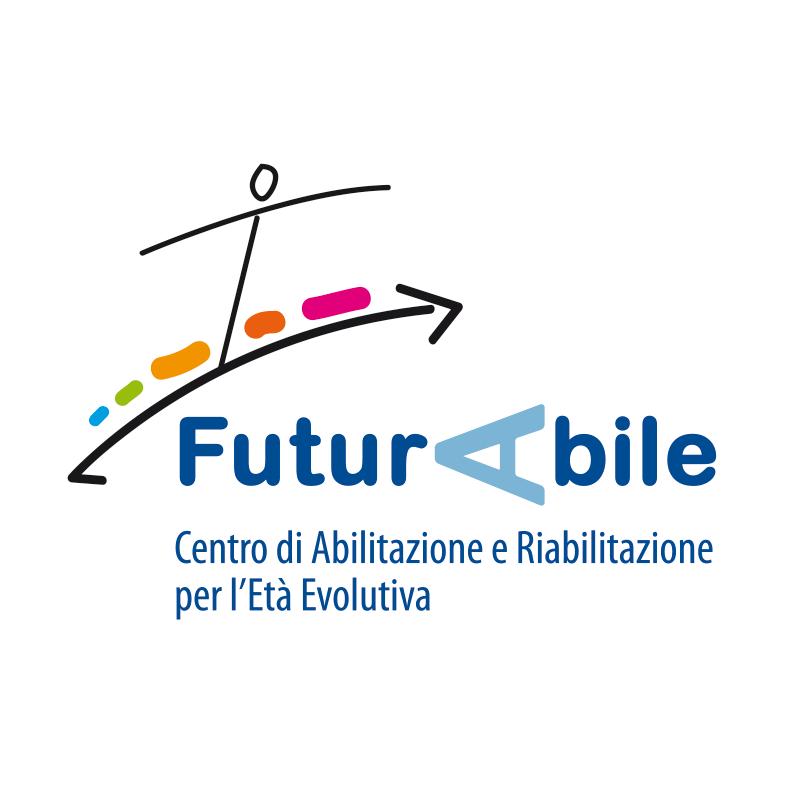 Logo realizzato per il Centro di Abilitazione e Riabilitazione per l'Età Evolutiva - Istituto di Agazzi