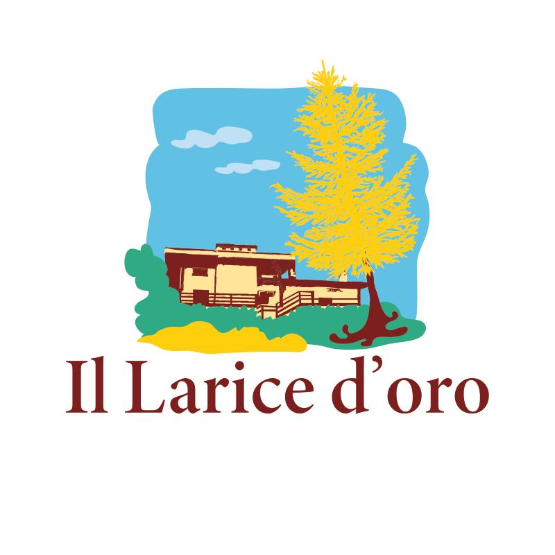 Logo Il Larice d'Oro