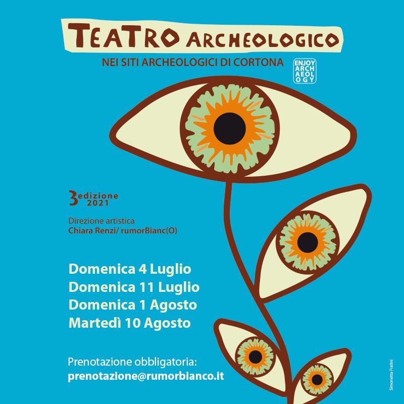 immagine per web rassegna Teatro Archeologico